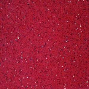 Ruby Quartz  F072 High Gloss