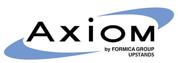 Axiom Upstands Logo