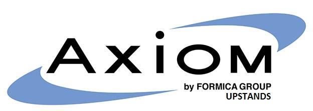 Axiom Upstands Logo