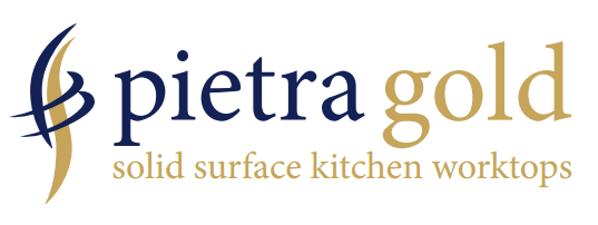 Pietra Gold Logo