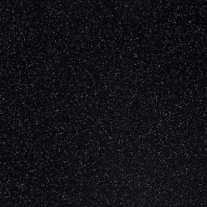 Deep Black Quartz