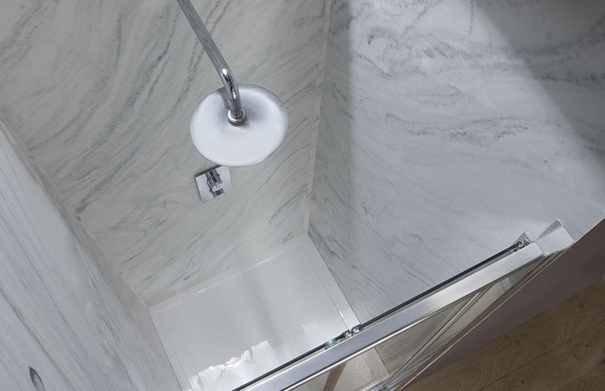 Bathroom Wall Panelling 2