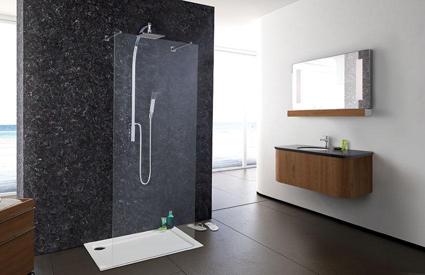 Bathroom Wall Panelling 3