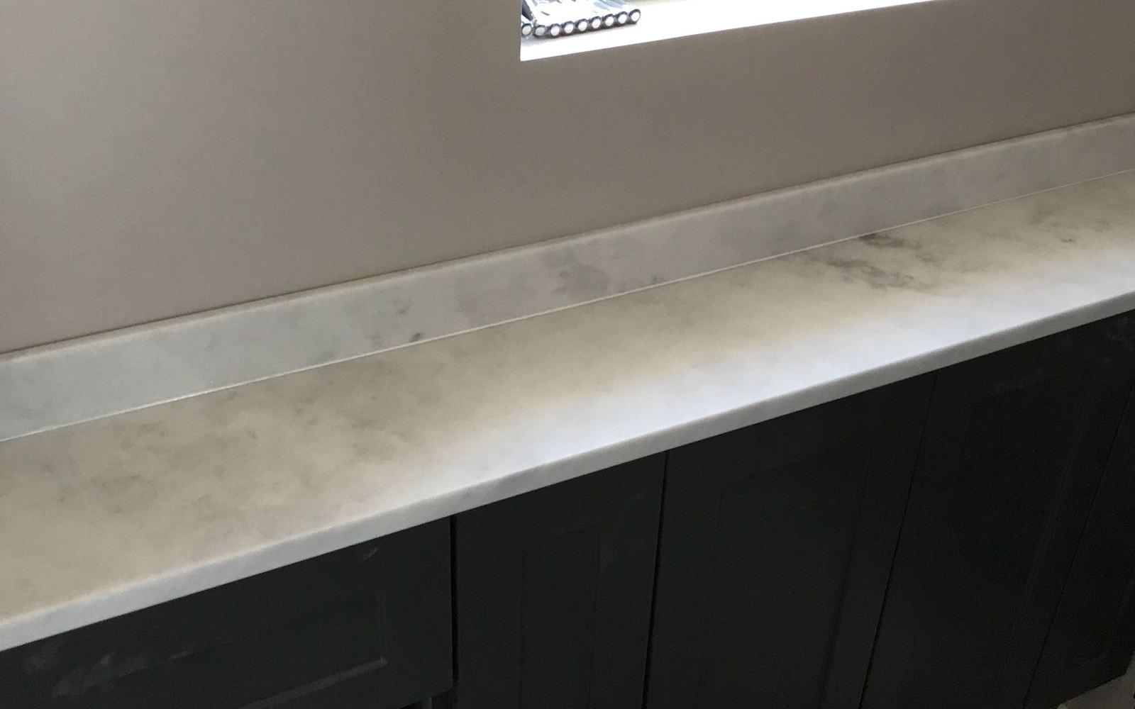 Carrara White, Burnham-on-Crouch, June 2018