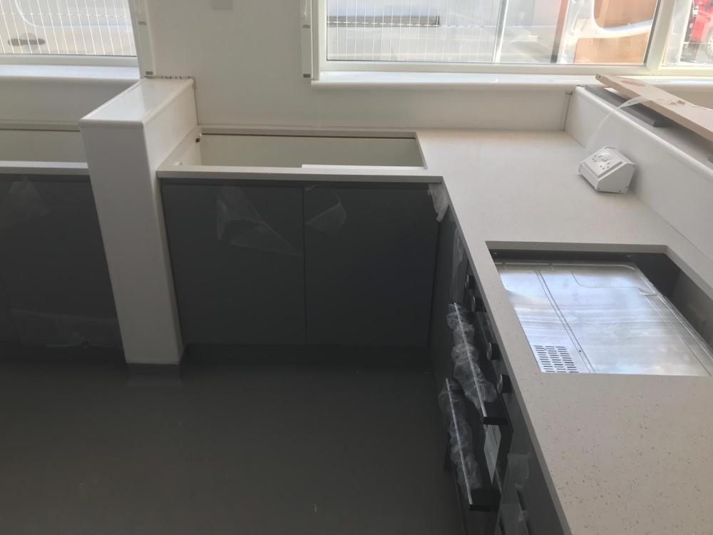 Grey Crystal, Colchester, September 2019